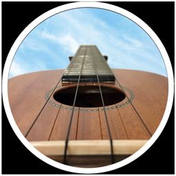 Uke Ukulele Tuner for macOS